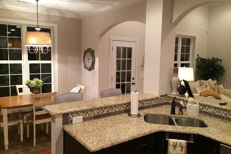 Craftsman Interior - Other Plan #927-566 - Houseplans.com