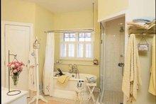 Country Interior - Master Bathroom Plan #928-47
