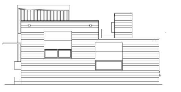 Traditional Floor Plan - Other Floor Plan #484-11