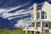 Craftsman Style House Plan - 5 Beds 4.5 Baths 5026 Sq/Ft Plan #928-229