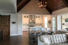 Craftsman Interior - Dining Room Plan #437-76