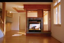 Traditional Interior - Other Plan #939-2
