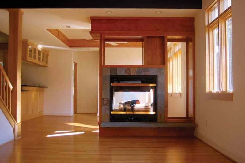Traditional Interior - Other Plan #939-2 - Houseplans.com