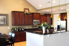 House Plan Design - Ranch Interior - Kitchen Plan #929-745