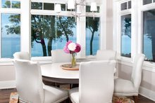 Craftsman Interior - Dining Room Plan #928-282