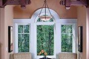 Craftsman Style House Plan - 4 Beds 3.5 Baths 4968 Sq/Ft Plan #928-32 Interior - Master Bedroom