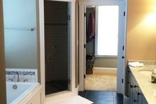 Country Interior - Master Bathroom Plan #429-258