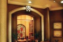 House Design - Mediterranean Interior - Other Plan #930-327