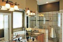 Craftsman Interior - Bathroom Plan #927-917