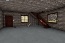 Dream House Plan - Traditional Interior - Other Plan #1060-89
