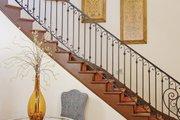 Mediterranean Style House Plan - 3 Beds 3 Baths 4795 Sq/Ft Plan #1058-15 Interior - Entry