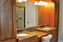 Craftsman Interior - Master Bathroom Plan #437-69
