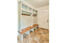Home Plan - Craftsman Interior - Laundry Plan #124-988