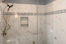 Ranch Interior - Master Bathroom Plan #437-90