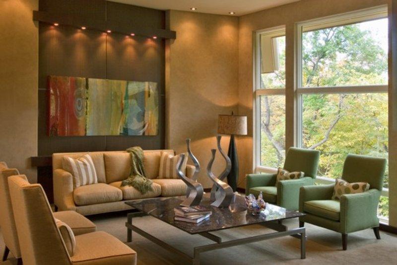 Contemporary Photo Plan #56-601 - Houseplans.com