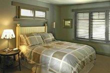 Craftsman Interior - Bedroom Plan #928-15