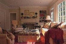Dream House Plan - Southern Photo Plan #137-140