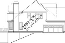 House Design - Country Exterior - Other Elevation Plan #927-295