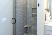Architectural House Design - Craftsman Interior - Master Bathroom Plan #929-428