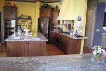 House Design - Adobe / Southwestern Interior - Kitchen Plan #451-19
