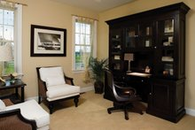 Home Plan - Country Interior - Other Plan #929-694