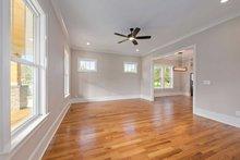 Dream House Plan - Craftsman Interior - Family Room Plan #461-75