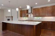 Modern Style House Plan - 4 Beds 3 Baths 3105 Sq/Ft Plan #132-225