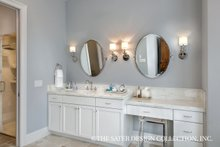 Dream House Plan - Her Master Bath