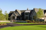 Country Style House Plan - 3 Beds 2.5 Baths 3559 Sq/Ft Plan #901-104 Photo