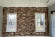 Craftsman Style House Plan - 4 Beds 3.5 Baths 3088 Sq/Ft Plan #437-111 Interior - Master Bedroom