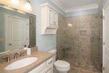 Dream House Plan - Craftsman Interior - Bathroom Plan #929-30