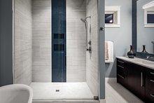 Contemporary Interior - Master Bathroom Plan #928-287