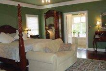 Home Plan - Colonial Interior - Master Bedroom Plan #44-205