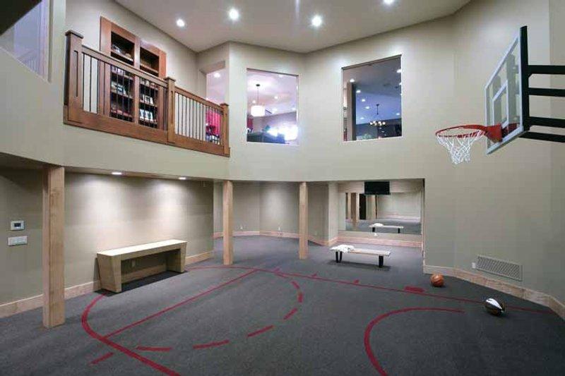 Prairie Interior - Other Plan #928-62 - Houseplans.com