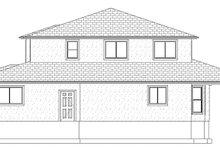 House Design - Mediterranean Exterior - Other Elevation Plan #1060-29