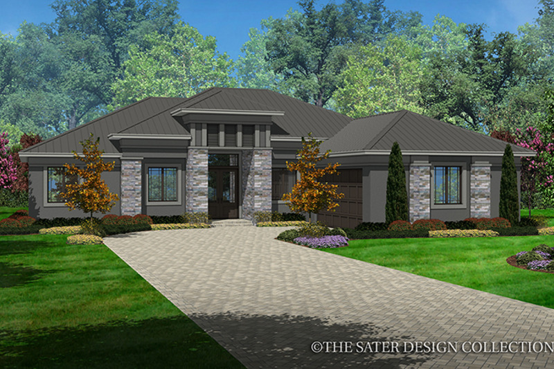 3108 Square Feet 3 Bedroom 3 5 Bathroom 4 Garage Bungalow 40473 in addition 377 furthermore Custom Homes together with Dhsw68263 moreover Designers Photo Tours Details. on dan sater plans farmhouse