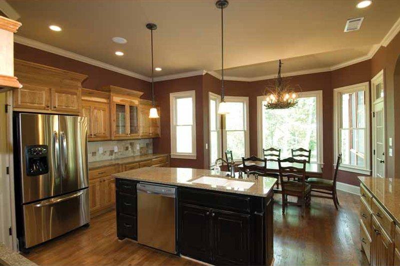 Country Interior - Kitchen Plan #54-367 - Houseplans.com