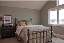 House Plan Design - Craftsman Interior - Bedroom Plan #928-230