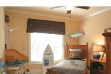 House Plan Design - Colonial Interior - Bedroom Plan #927-587