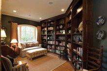 Architectural House Design - Craftsman Interior - Other Plan #54-362