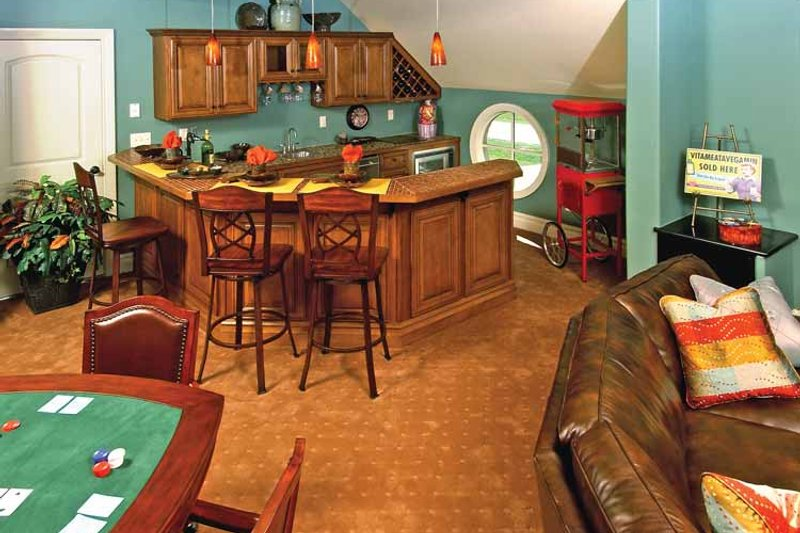 Country Interior - Other Plan #952-276 - Houseplans.com
