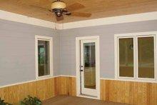 House Design - Prairie Interior - Other Plan #939-7