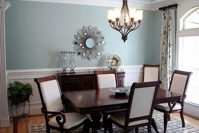 Ranch Interior - Dining Room Plan #929-745 - Houseplans.com