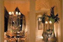 House Plan Design - Mediterranean Interior - Other Plan #930-328