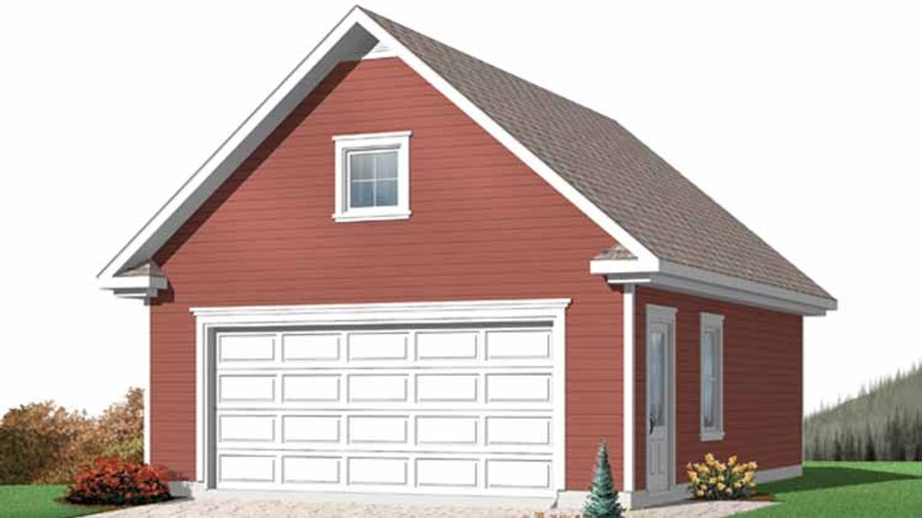 House plan 0 beds 0 baths 467 sq ft plan 23 2456 for Maison eplans