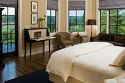 European Style House Plan - 4 Beds 4 Baths 4693 Sq/Ft Plan #929-892 Interior - Master Bedroom