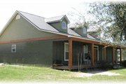 Country Style House Plan - 4 Beds 2.5 Baths 2354 Sq/Ft Plan #44-125 Photo