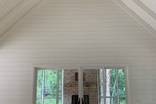 House Plan Design - Craftsman Interior - Family Room Plan #437-112