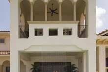 Architectural House Design - Mediterranean Interior - Other Plan #1039-1