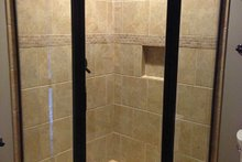 Traditional Interior - Bathroom Plan #437-73